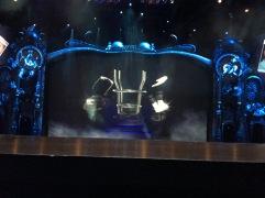 MJ Cirque du Soleil ONE